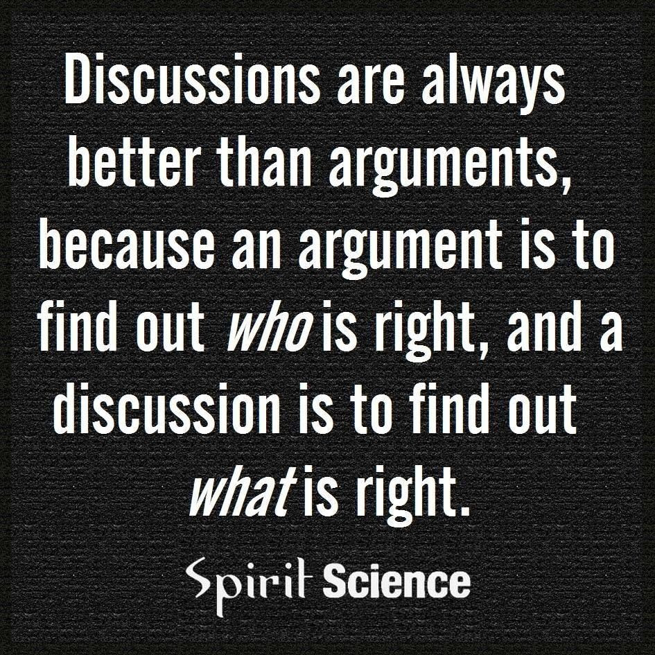 Relationship Argument Quotes  Discussions Your Daily Brain Vitamin v 12 6 15 There s