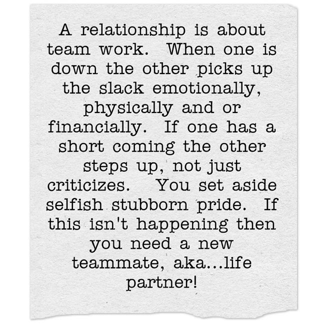 Relationship Team Quotes  25 best Teammate Quotes on Pinterest