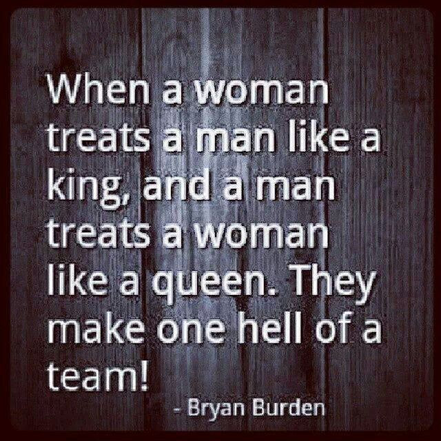 Relationship Team Quotes  24 best King & Queen Quotes images on Pinterest
