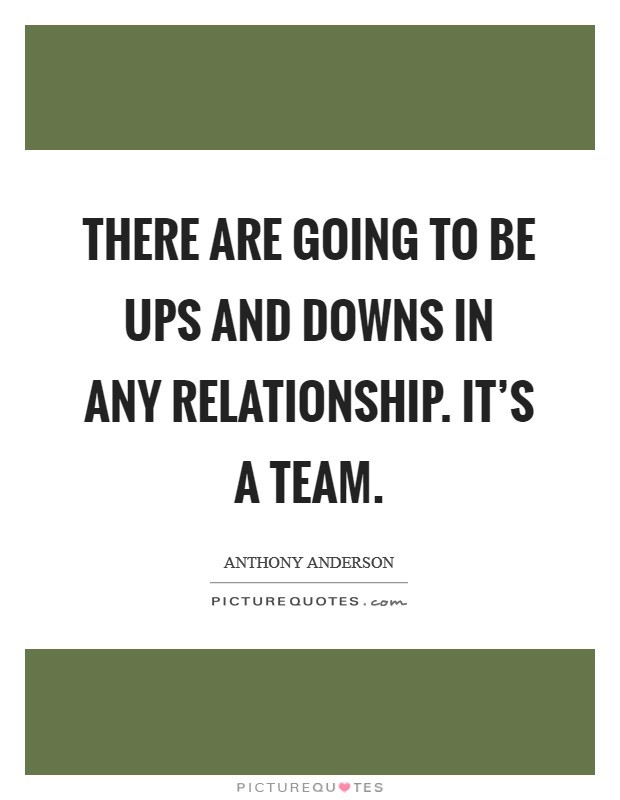 Relationship Team Quotes  Any Relationship Quotes & Sayings