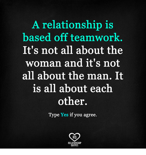 Relationship Team Quotes  Funny Teamworks Memes of 2017 on SIZZLE