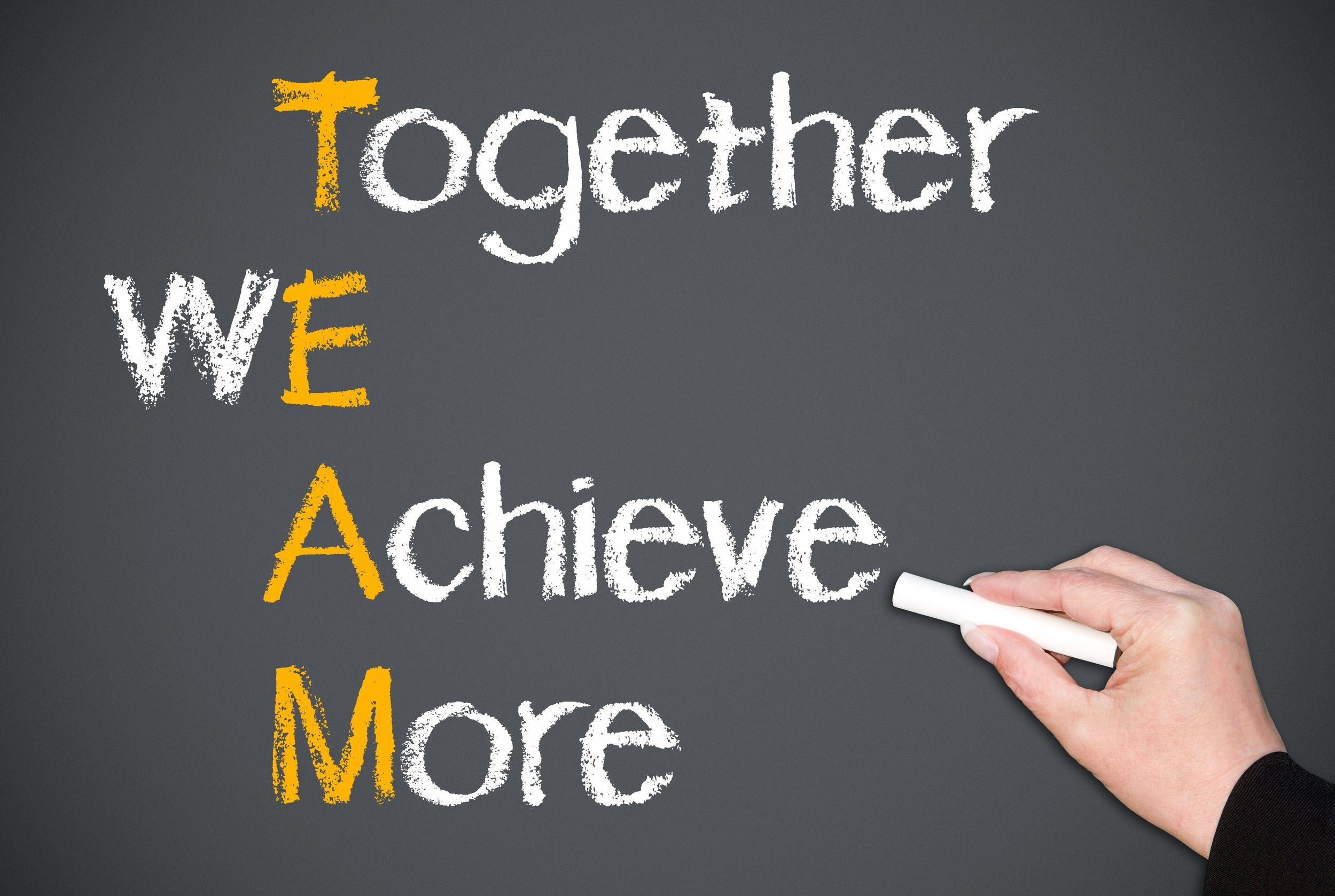 Relationship Team Quotes  The Art Motivation In The Workplace Career Intelligence