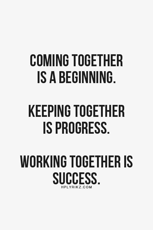 Relationship Team Quotes  25 Best Ideas about Teamwork Quotes on Pinterest