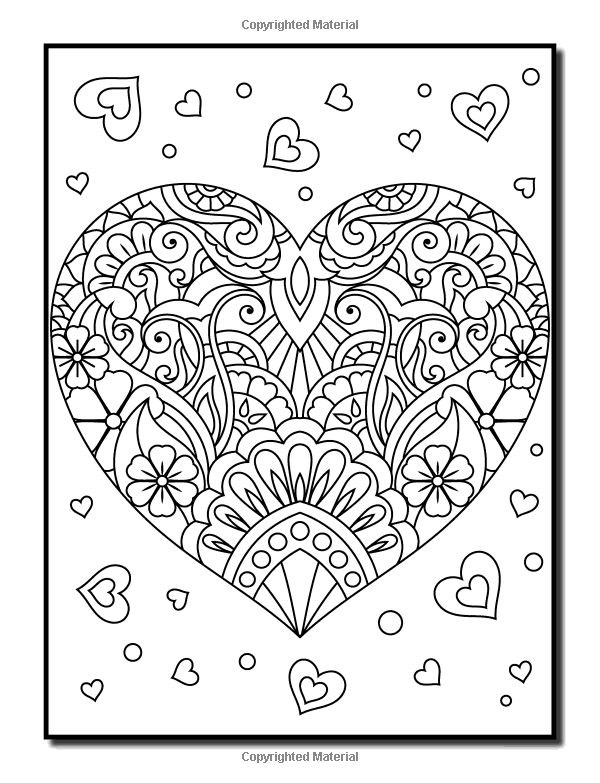Relaxing Coloring Pages For Kids  1757 best coloring pages images on Pinterest