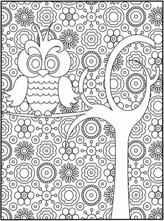 Relaxing Coloring Pages For Kids  Creative Mama on a Dime Relaxing Roadtrip 10 Activities