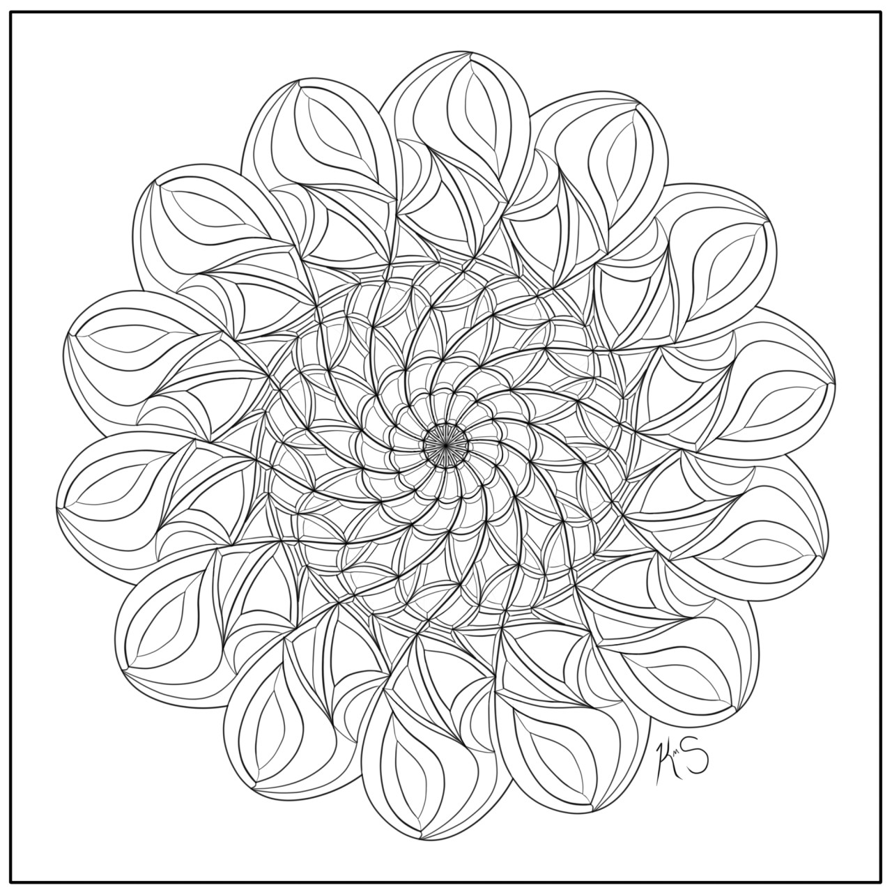 Relaxing Coloring Pages For Kids  Relaxation Coloring Pages Coloring Home