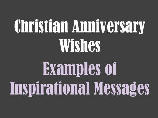Religious Anniversary Quotes  Christian Anniversary Wishes and Card Verses