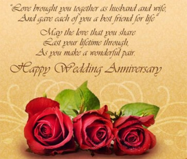 Religious Anniversary Quotes  15 Anniversary Quotes Wishings And Blessings For Lovers
