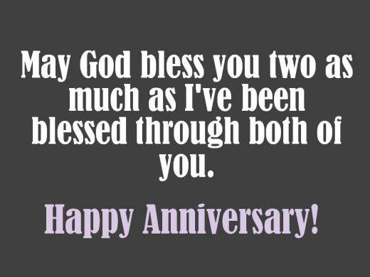 Religious Anniversary Quotes  Religious Happy Anniversary Quotes QuotesGram