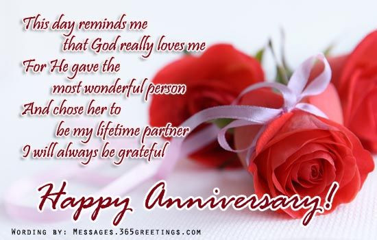 Religious Anniversary Quotes  Anniversary Wishes Text Messages For Husband