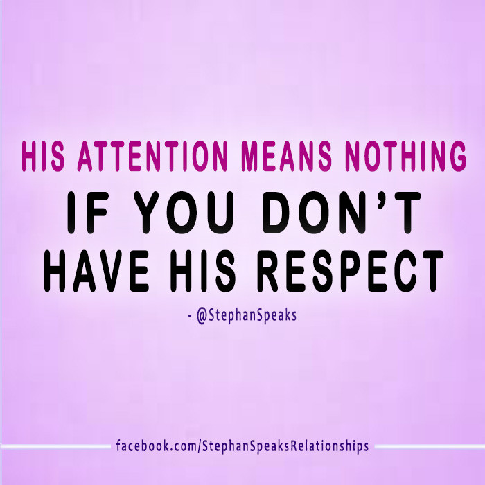 Respect Relationship Quotes  Respect In Marriage Quotes QuotesGram