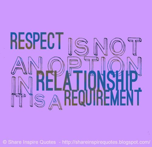 Respect Relationship Quotes  37 best funny pictures images on Pinterest