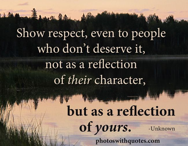 Respect Relationship Quotes  Best 25 Relationship respect quotes ideas on Pinterest