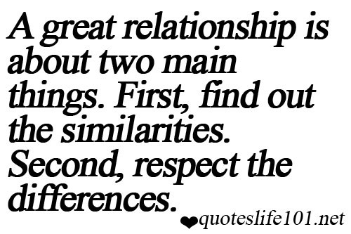 Respect Relationship Quotes  Index of wp content 2013 05