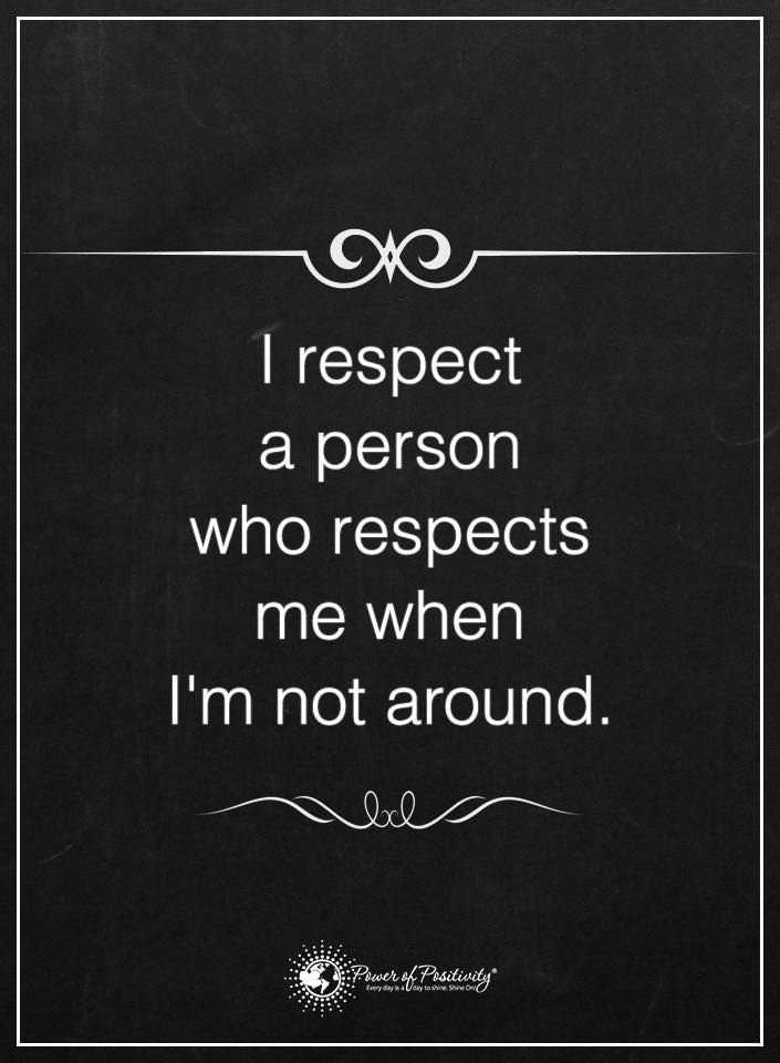 Respect Relationship Quotes  Best 25 Respect others ideas on Pinterest