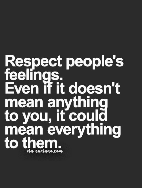 Respect Relationship Quotes  25 best Quotes about respect on Pinterest