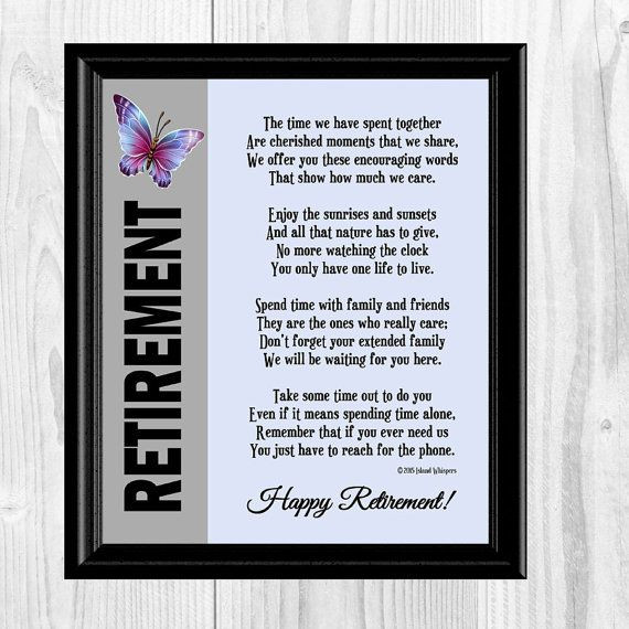 Retirement Party Ideas For Boss  1000 ideas about Retirement Gifts on Pinterest