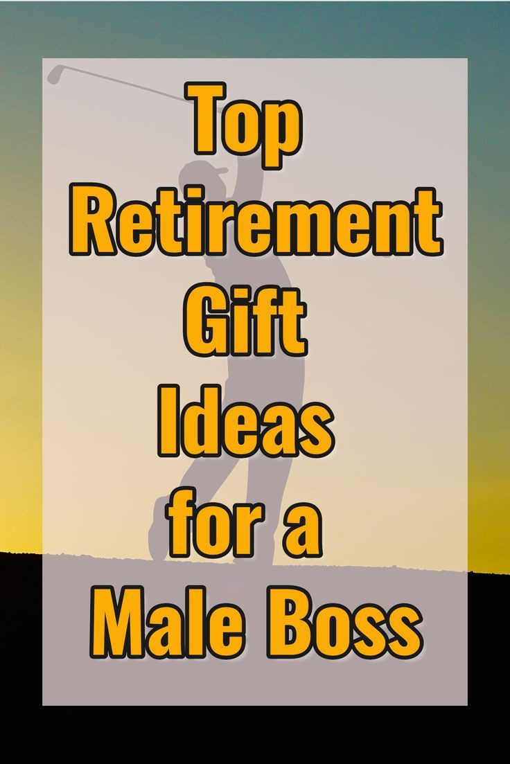 Retirement Party Ideas For Boss  653 best Gifts for Men images on Pinterest