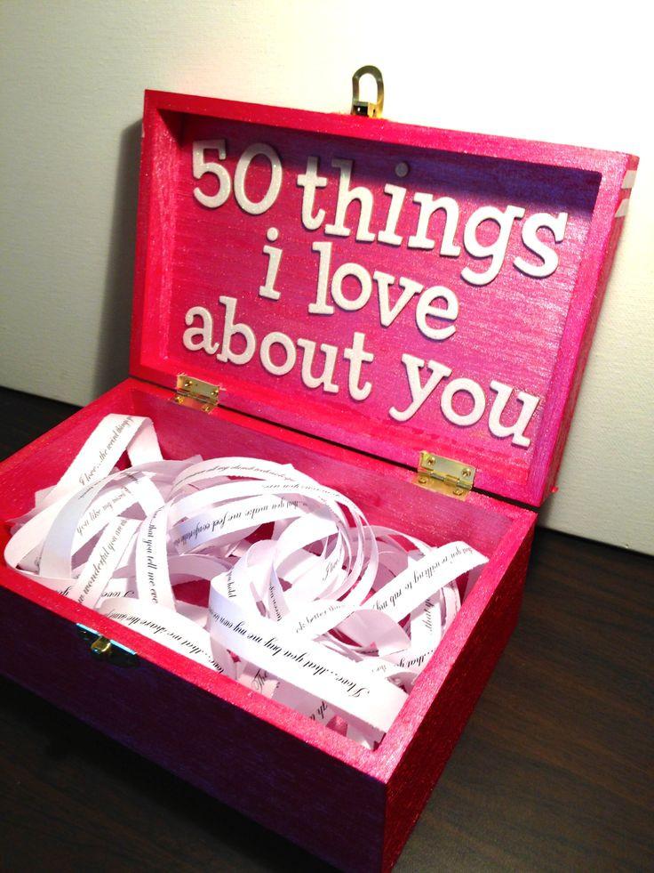 Romantic Gift Ideas Girlfriend  Best 25 Girlfriend t ideas on Pinterest