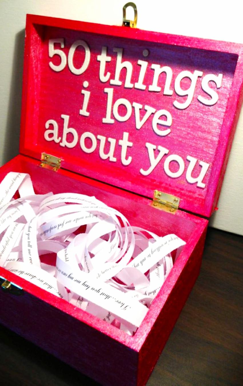 Romantic Homemade Gift Ideas For Boyfriend  26 Handmade Gift Ideas For Him DIY Gifts He Will Love