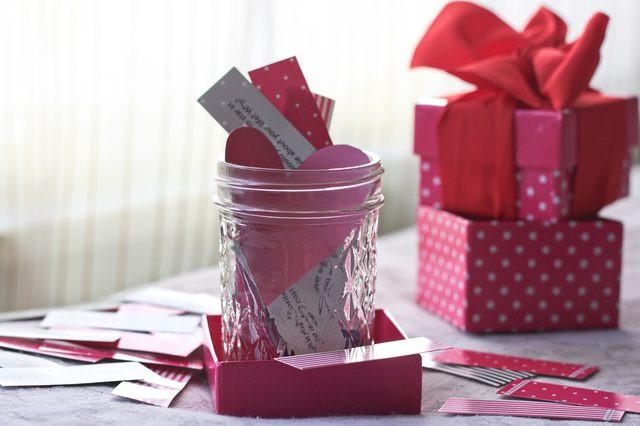 Romantic Homemade Gift Ideas For Boyfriend  Romantic Homemade Gifts for a Boyfriend on His Birthday