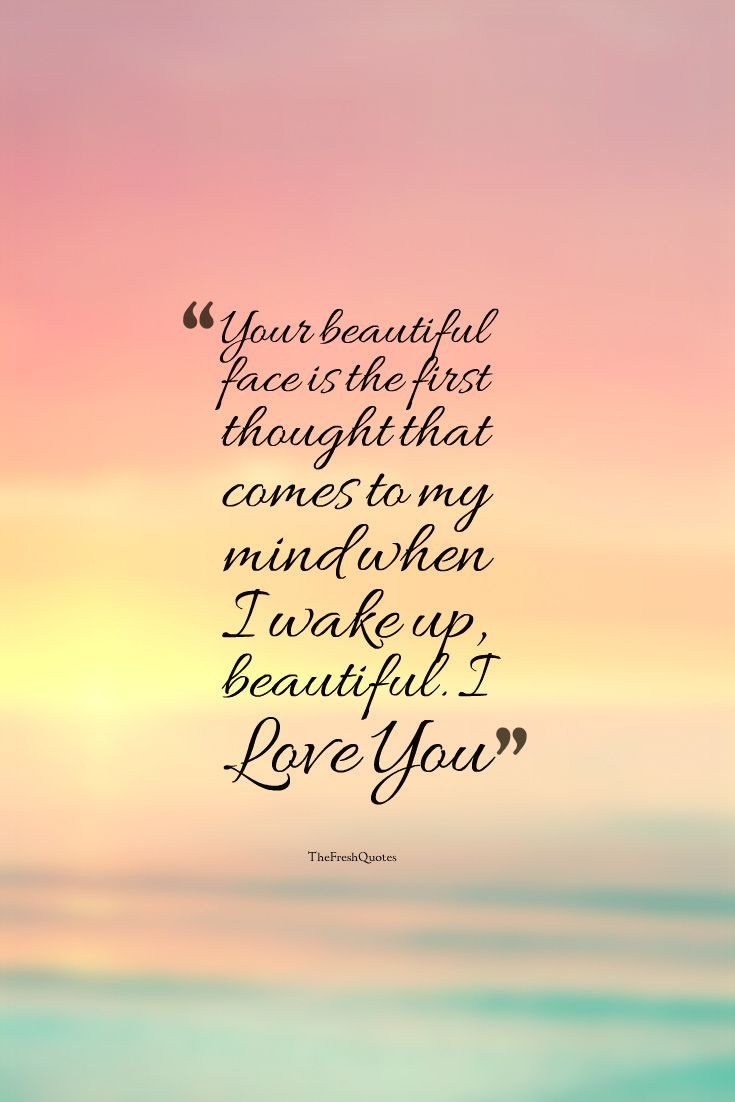 Romantic Morning Quotes  12 best quotes for wife images on Pinterest
