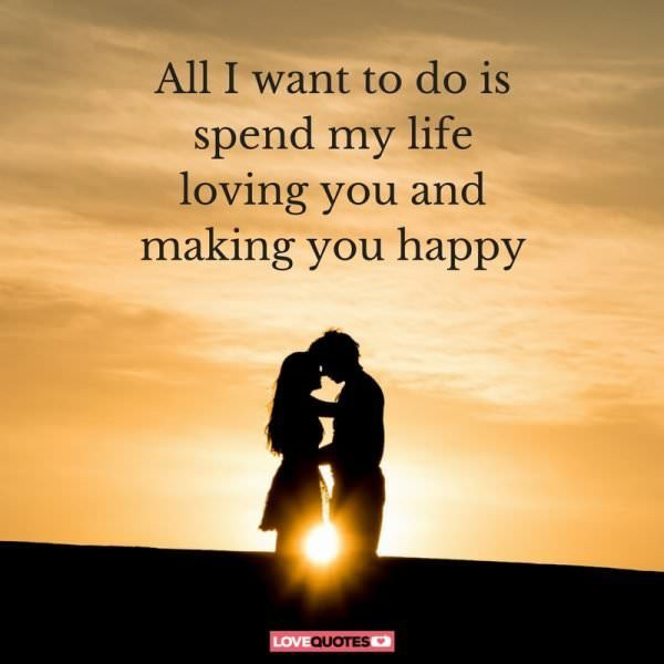 Romantic Pictures Quotes  51 Romantic Love Quotes to with your Love