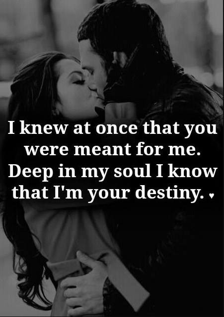 Romantic Quotes Her  Cute Romantic Love Quotes for Her GF Wife with