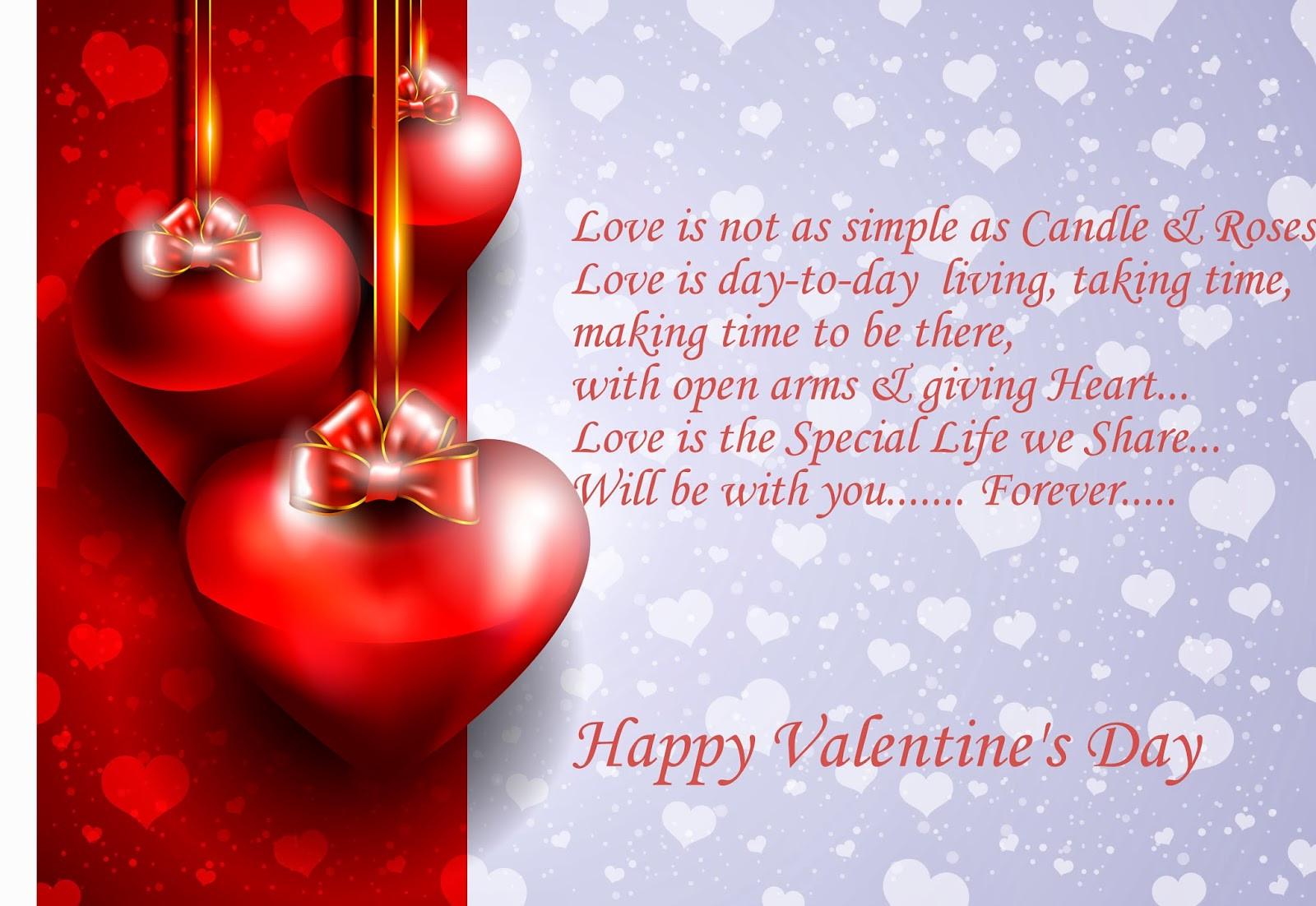 Romantic Valentines Day Quotes  List Romantic Valentines Quotes 5