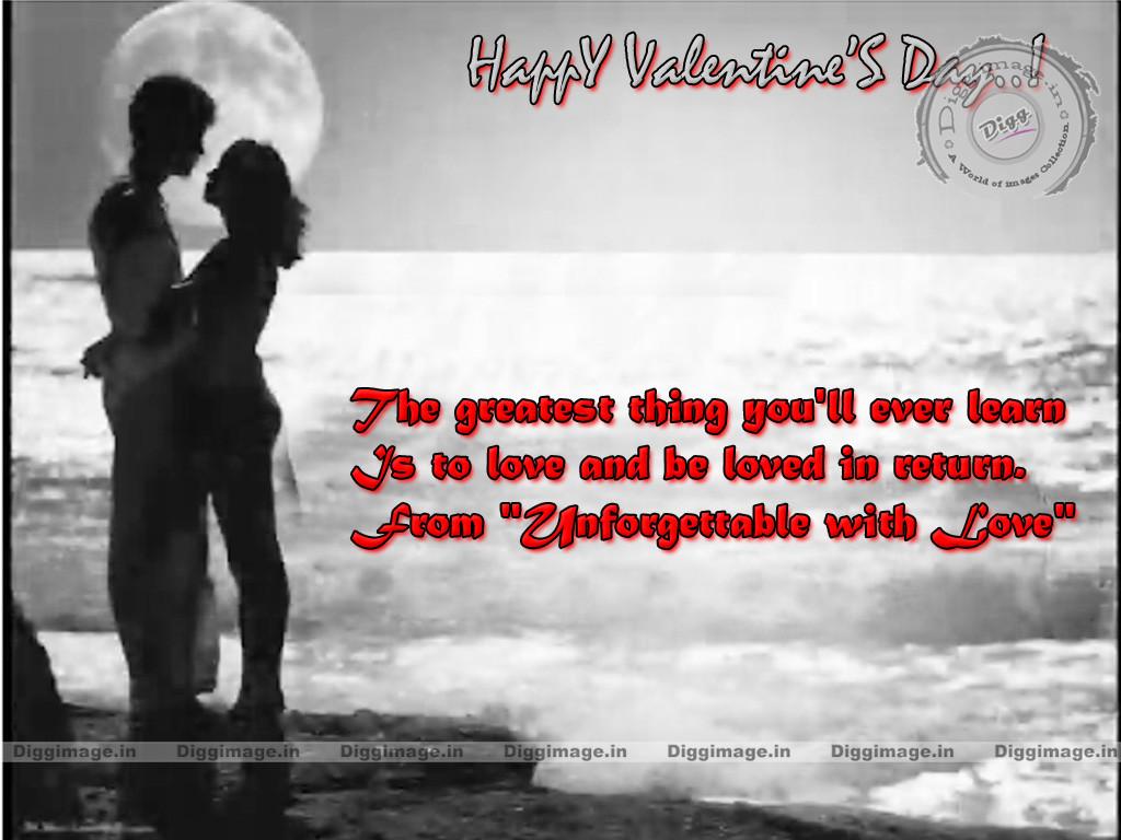 Romantic Valentines Day Quotes  Romantic Messages Him