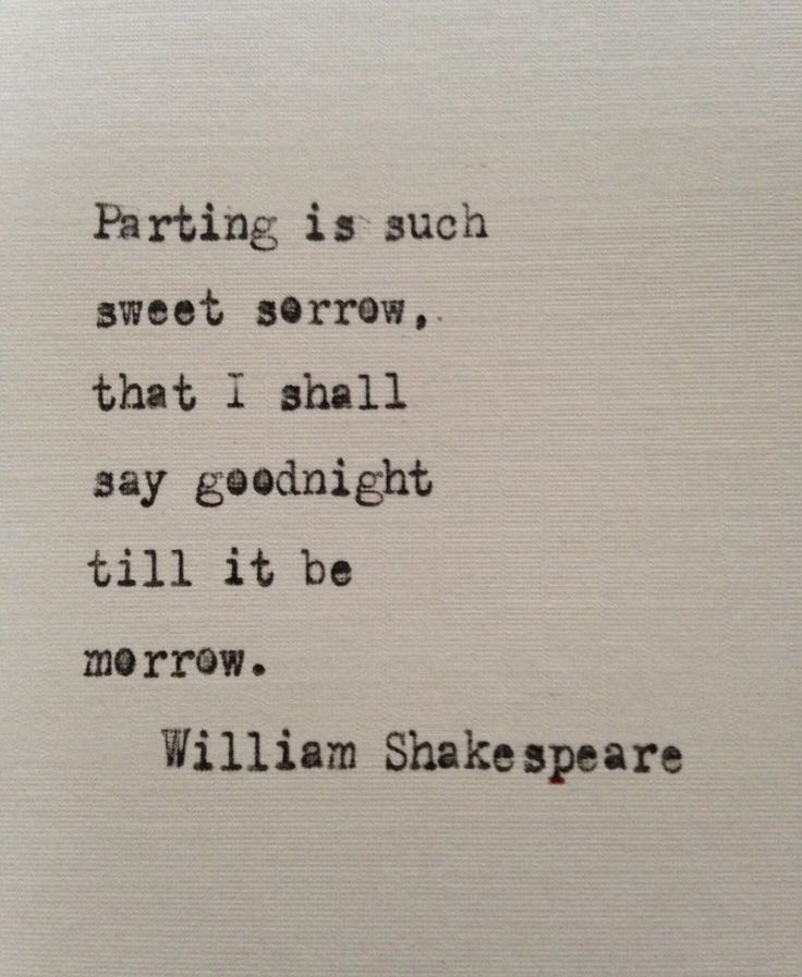 Romeo And Juliet Marriage Quotes  William Shakespeare Romeo and Juliet quote typed on
