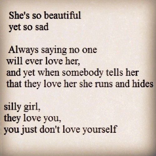 Sad And Happy Quote  25 Best Ideas about Sad Girl on Pinterest