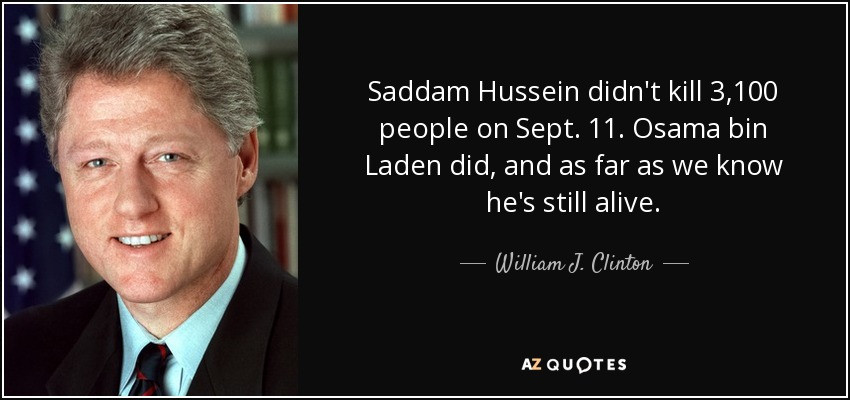 Saddam Hussein Quotes  SADDAM HUSSEIN QUOTES image quotes at hippoquotes