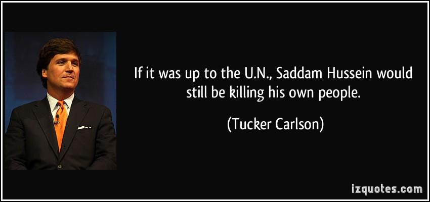 Saddam Hussein Quotes  Saddam Hussein Quotes QuotesGram