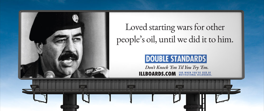 Saddam Hussein Quotes  Famous quotes about Saddam Hussein Quotation