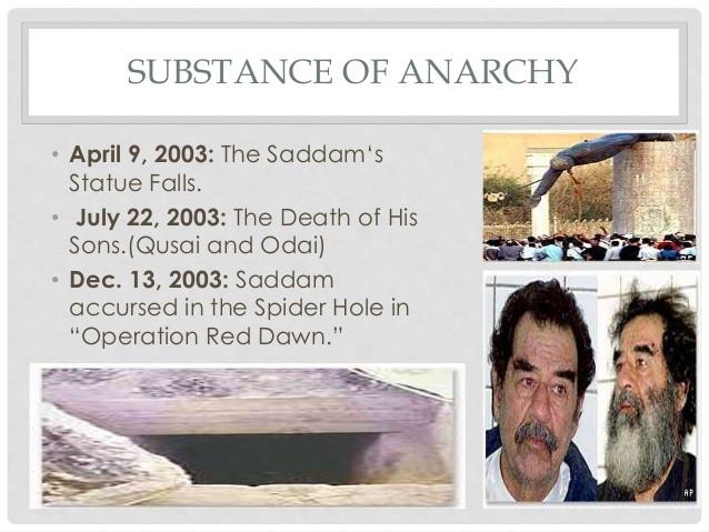Saddam Hussein Quotes  Saddam hussein & Iraq