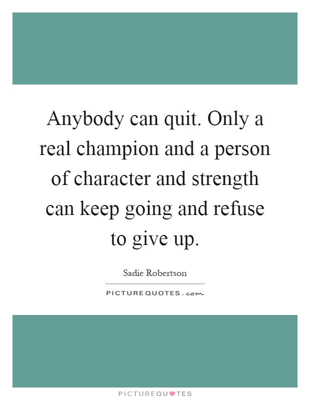 Sadie Robertson Quotes  Sa Robertson Quotes & Sayings 2 Quotations