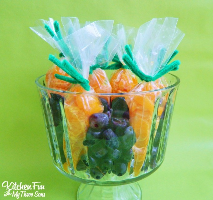 School Easter Party Food Ideas  The BEST Spring & Easter Food Ideas Kitchen Fun With My