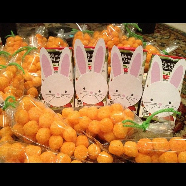School Easter Party Food Ideas  120 best Juice box fun images on Pinterest