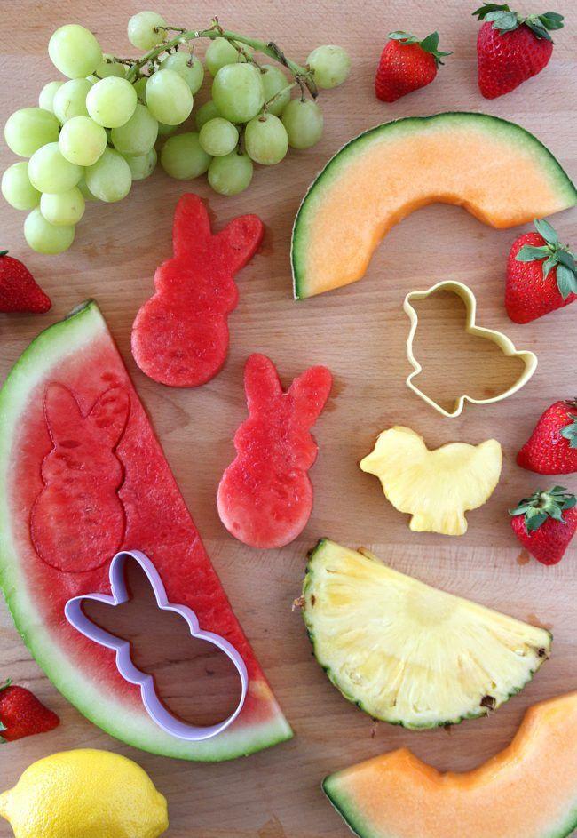 School Easter Party Food Ideas  Easy Lemon Dip Easter Food