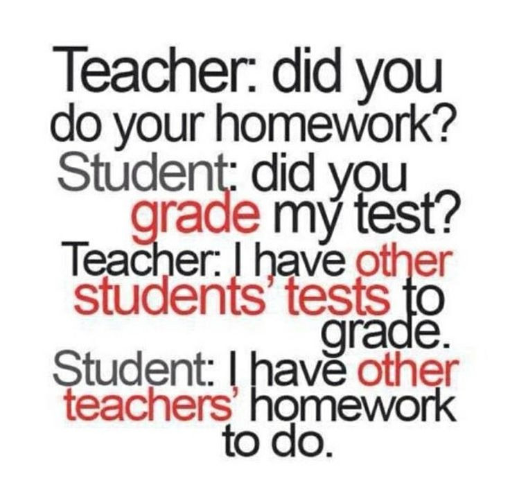 School Quote Funny  School quote wow that awesome i wish i could say that to