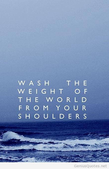 Sea Love Quote  Sea Love Quotes QuotesGram