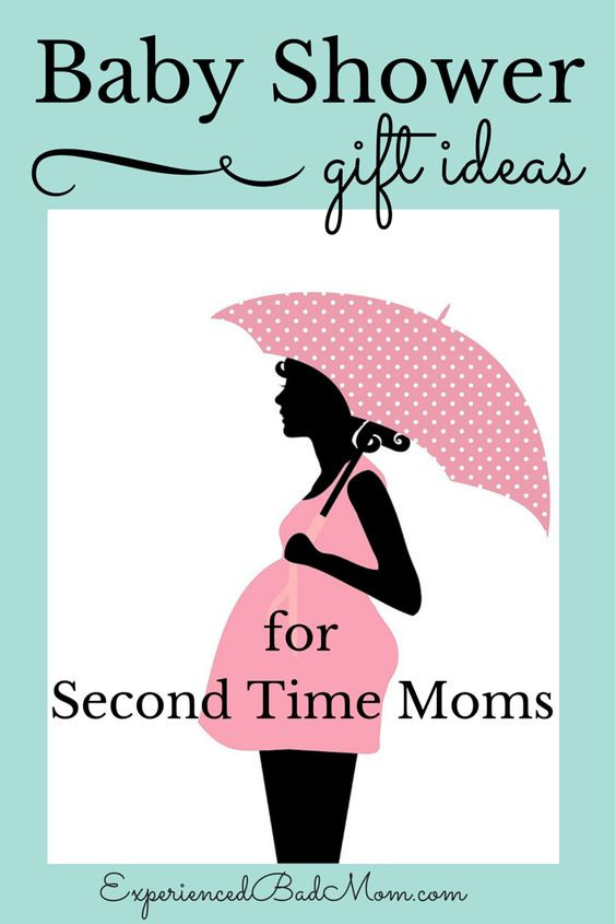 Second Baby Gift Ideas  Baby Shower Gift Ideas for Second time Moms