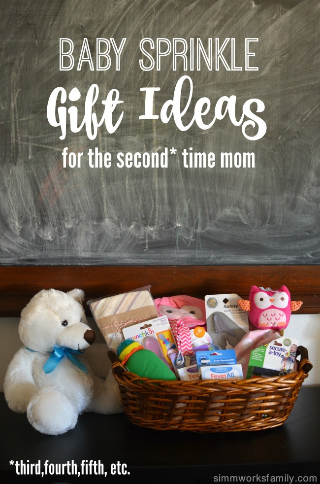 Second Baby Gift Ideas  t ideas Archives A Crafty Spoonful