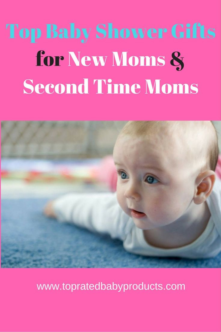 Second Baby Gift Ideas  Top baby shower ts for new moms and second time moms