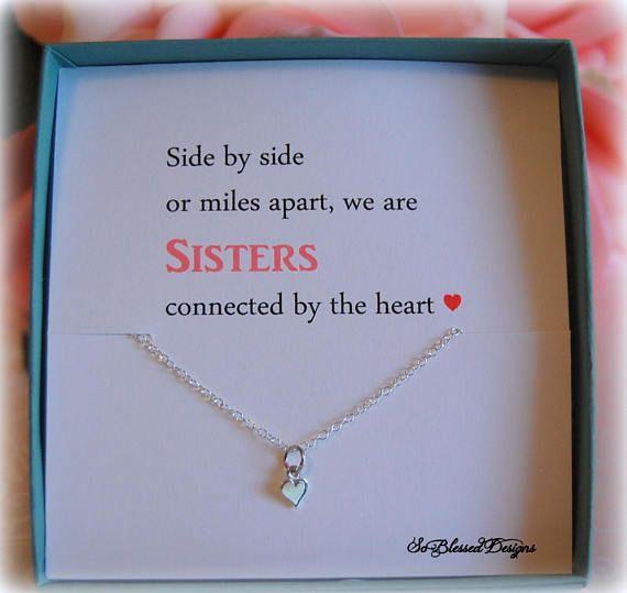 Sister Birthday Gifts Ideas  Best 25 Little sister ts ideas on Pinterest