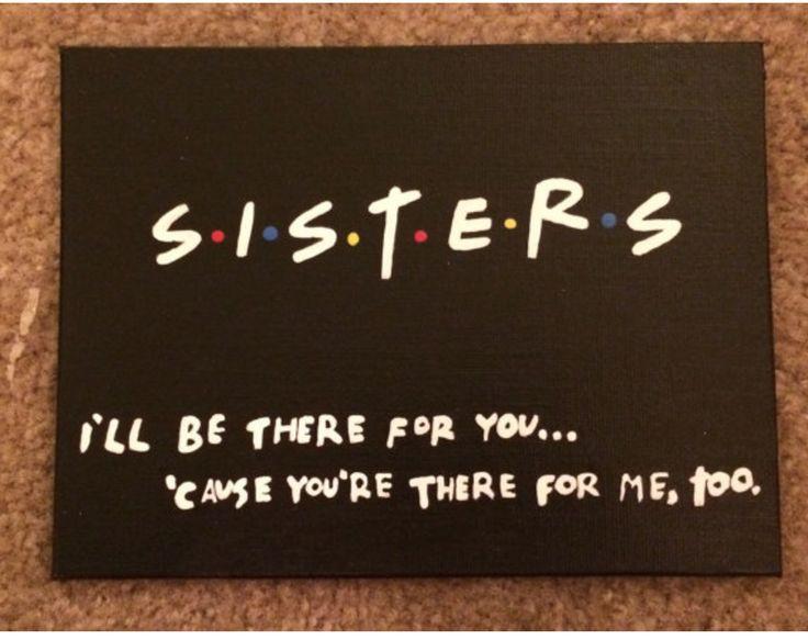 Sister Birthday Gifts Ideas  Best 25 Sister birthday ts ideas on Pinterest
