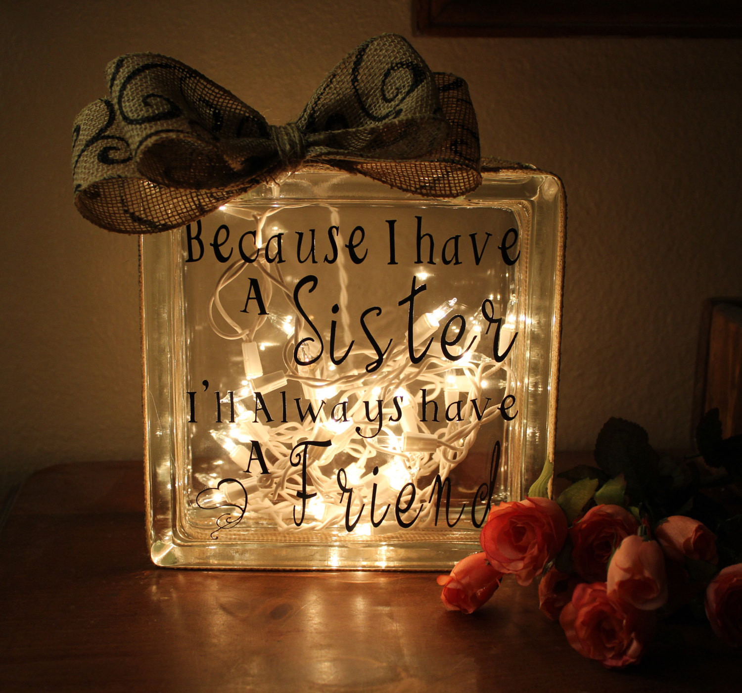 Sister Birthday Gifts Ideas  Sister ts Sister Birthday t for Sister Gift ideas