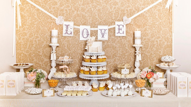Small Engagement Party Ideas  25 Adorable Ideas to Decorate Your Home for Your