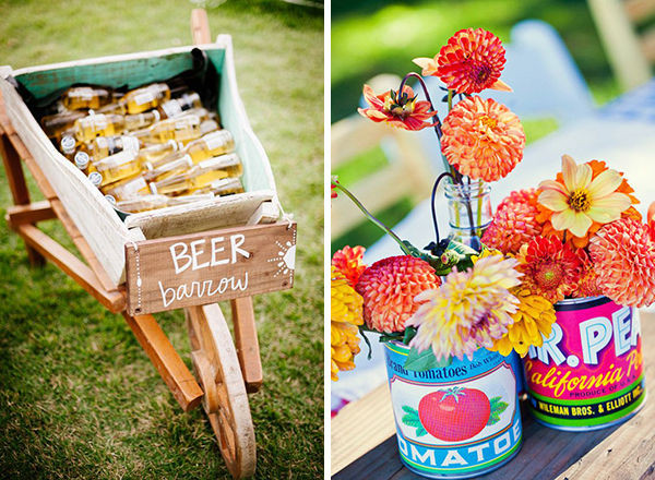 Small Engagement Party Ideas  10 Ideas for Engagement Party Decorations mywedding